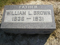 William Leroy Brown