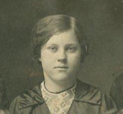 Sarah Ellen Sallie <i>Davidson</i> Clements