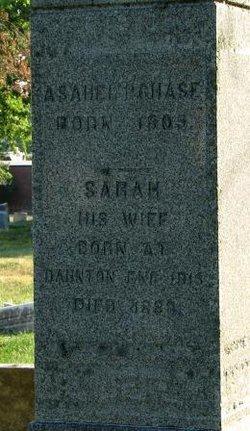 Asahel P. Chase