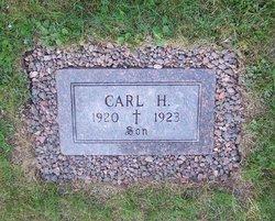 Carl H Carlson