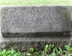 Alvernis F. Payne