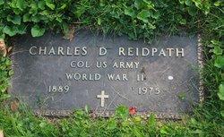Charles Decker Reidpath