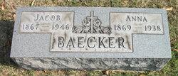 Jacob Baecker