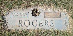 Ann <i>Childs</i> Rogers