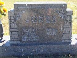 Harvey James Jones