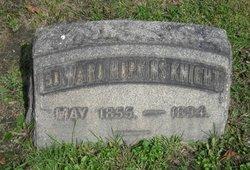Edward Hopkins Knight