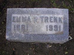 Emma R Trenk