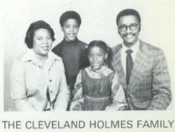 Mrs Bobbye Jean <i>White</i> Holmes