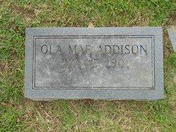 Ola Mae <i>Tyra</i> Addison