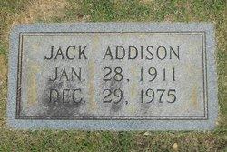 Chester Theodore Jack Addison