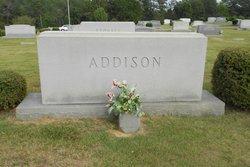 Mary Lestie Addison