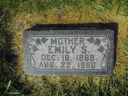 Emily Christina <i>Sorenson</i> Transtrum