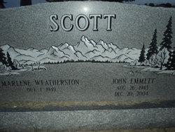 John Emmett Scott