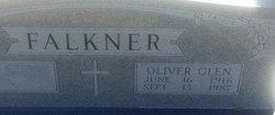 Oliver Glen Falkner