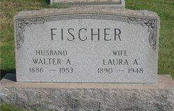 Walter A Fischer