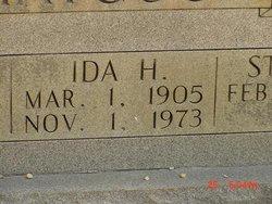 Ida Elizabeth <i>Howell</i> Haygood