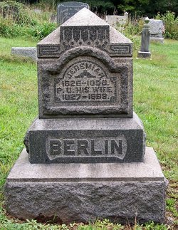 Jeremiah Berlin