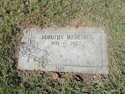 Dorothy Medeiros
