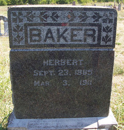 Herbert Hastings Baker