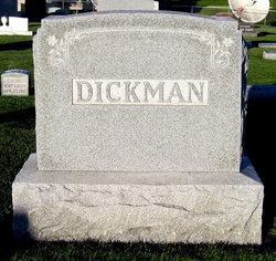William Christoph Dickman