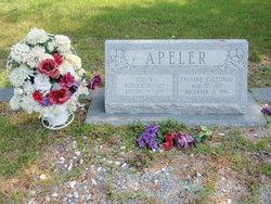 Joe V. Apeler