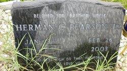 Herman C. Pearson, Jr