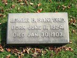 Homer B. Sanford