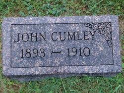 John Cumley