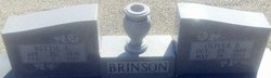 Bettie E Brinson