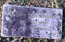 Walter Sims Mooney