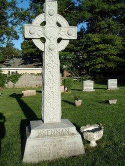 Patrick F Brennan