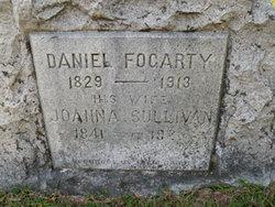 Daniel Fogarty