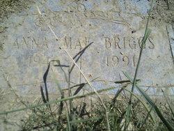 Anna Mae Briggs