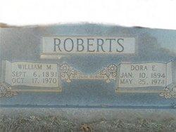Dora Ellen <i>Caudle</i> Roberts