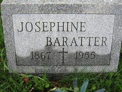 Guiseppina Josephine <i>Cumer</i> Baratter