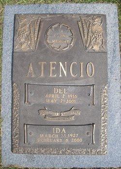 Ida Atencio