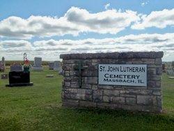 Massbach Cemetery