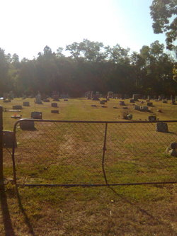 South Fulton Cemetery