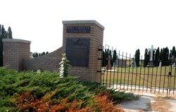 Holy Trinity Catholic Cemetery - Heun