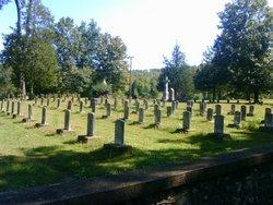 Ursuline Convent Cemetery (Old Ursuline Academy)