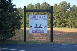 Liberty Baptist Church Cemetery
