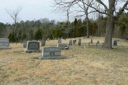 Ramey-Larkey-Smith Cemetery