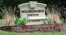 Hollingsworth Cemetery