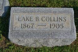 Lake B. Collins