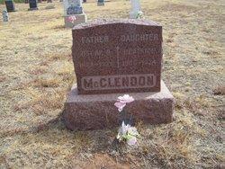 Oscar G McClendon