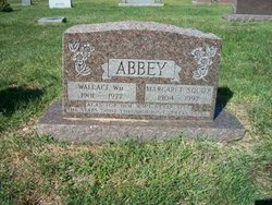 Margaret P. <i>Squire</i> Abbey
