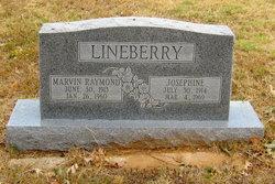 Marvin Raymond Lineberry