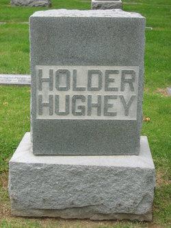 Joanna Maud <i>Hughey</i> Holder