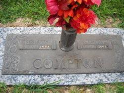Harvey Eugene Hobbs Compton, Jr