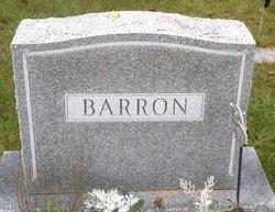 Arthur Edward Barron
